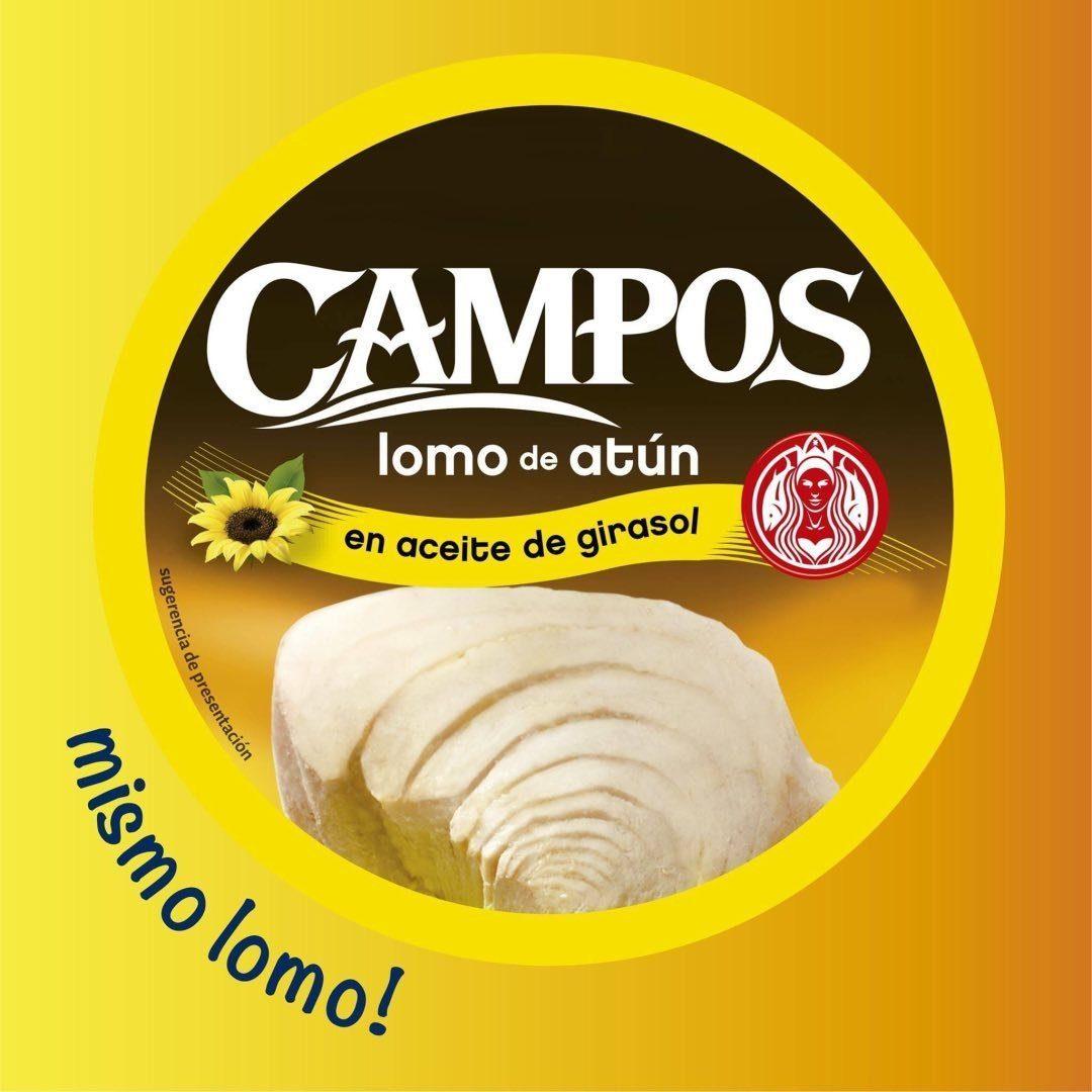 Atún Campos